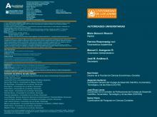 Caratula Revista Actualidad Contable 1