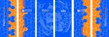 Diseño Escenografia Visión Universitaria 2014